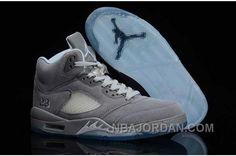 http://www.nbajordan.com/nike-air-jordan-5-mens-2014-anti-fur-all-grey-shoes.html NIKE AIR JORDAN 5 MENS 2014 ANTI FUR ALL GREY SHOES Only $84.00 , Free Shipping!