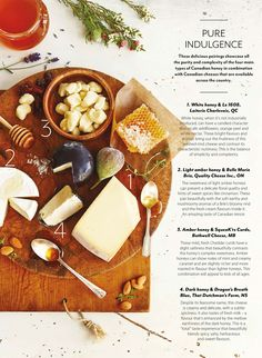 "magazine ""All you need is cheese"" - printemps 2015"