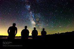 Night under the stars It was a random midnight trip to Lake Berryessa. For few it was the first time experience of watching the milky way and it was amazing. Camera: NIKON D3200 Lens: 11.0-16.0 mm f/2.8 Focal Length: 11mm Shutter Speed: 20sec Aperture: f/3.2 ISO/Film: 1600 Image credit: http://ift.tt/29DDsmp Visit http://ift.tt/1qPHad3 and read how to see the #MilkyWay #Galaxy #Stars #Nightscape #Astrophotography