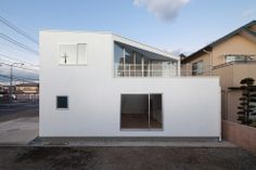 House in Utsunomiya2 / Soeda Associates Architects