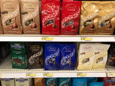 Lindt Lindor Chocolate Truffles 6oz Bags $4.49 – 25% off Lindt Lindor Chocolate Truffles 6oz Bags Cartwheel Offer Final Cost $3.37! Lindt Lindor, Lindt Chocolate, Chocolate Truffles, Cartwheel, Drinks, Bags, Food, Handbags, Beverages