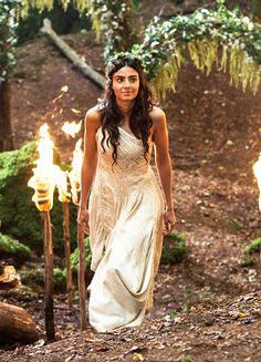 Aiysha Hart as Ariadne