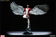 Red Angel Comiquette by Sideshow