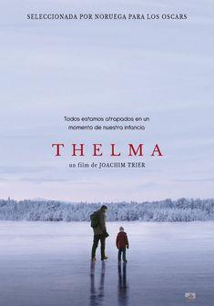Thelma (2017) de Joachim Trier - tt6304046