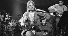 Great picture, & interesting interview detailing the oddities of the life of music legend (both in life and death) Kurt Cobain http://elitedaily.com/music/music-news/kurt-cobain-talks-sexuality-loneliness/