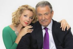 Young and the Restless, Bold and the Beautiful: CBS Soaps Renewed for Season - canceled + renewed TV shows - TV Series Finale Chad And Abby, Scott And Allison, Joshua Morrow, Eric Braeden, Stiles And Lydia, Tv Soap, Bold And The Beautiful, Young And The Restless, Executive Producer