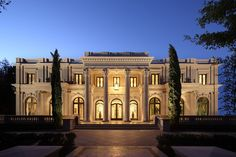 Palais des Anges in Beverly Hills, California
