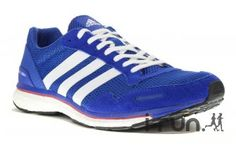 adidas adizero adios Boost 3 M - Chaussures homme running Route adidas adizero adios Boost 3 M