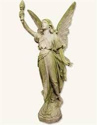 Image result for statue onward