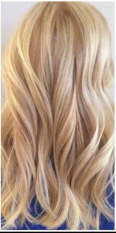 Strawberry highlights Learn How To Grow Luscious Long Sexy Hair @ http://longhairtips.org/ #longhair #longhairstyles #longhairtips