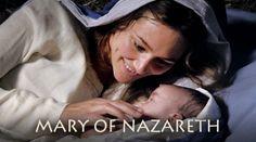 Jesus Christ of Nazareth | 06-mary of nazareth film mary with jesus