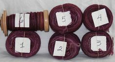 Tips on spinning yarn for a sweater