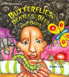 Caribbean Children's Literature Diane Browne: Caribbean Picture Story Books: much to celebrate