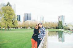 Lisa & Jason — VLADIZHUKO
