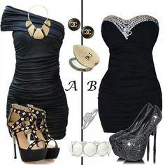 Cool n Sexy Black