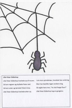Sangbog for børn - en lille illustreret sangbog til de mindste Singing, Crafts For Kids, Barn, Education, Music, Crafts For Children, Converted Barn, Barns, Teaching