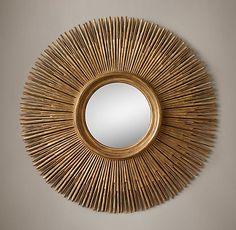 All Mirrors | Restoration Hardware