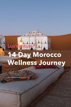 From rejuvenating yoga classes to relaxing spa treatments, reset your mind & body on our 14 day wellness journey to Morocco Reset Button, The Atlas, Atlas Mountains, Spa Treatments, Casablanca, Fes, Marrakech, Luxury Travel, Morocco