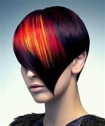 bold haircolor - Bing Images