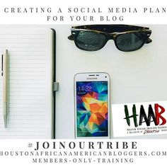 #Repost @htxaabloggers  Several of our members were picked as brand ambassadors for Toyota recently. We believe in preparing our members for when opportunities like these come along. For example this January we are hosting a live training and co-working day for our members to get their social media marketing in order for the next year. That includes defining your target audience picking the best platforms to reach them and creating content your target audience craves. Want to be apart of…