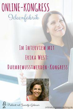 🎤🎧  Neue PODCAST-Episode: Diese Woche habe ich Erika West vom Darmbewusstwerden Online-Kongress interviewt.     Hier geht es zur Episode:  http://onlinekongresscoaching.de/darmbewusstseins-online-kongress-erika-west/  Den ganzen Podcast auf iTunes abonnieren: http://bit.ly/O…