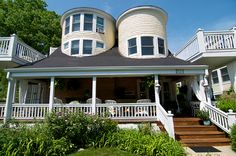 Sand Castle Inn A South Haven Bed And Breakfast Lake Michigan Beach Lodging