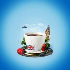 Inglaterra y su mejor té