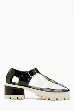 Jeffrey Campbell Hillcrest Sandal
