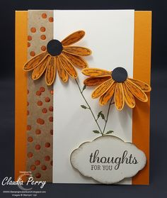 Daisy Delight, Stampin Up