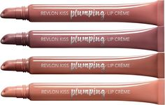 Revlon Fall 2017 Featuring Kiss Plumping Lip Creme