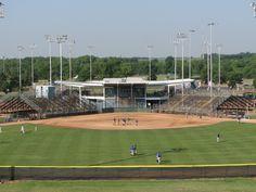 Fun Valley Softball Complex 4401 West 4th