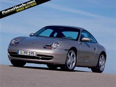 Porsche 911 (996): PH Buying Guide | PistonHeads