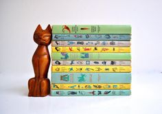 Children's Books - Christmas gift idea for young booklover.