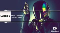 Dejw - Petarda (Lucas S Remix) Disco Polo 2016