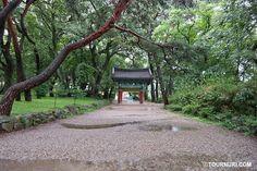 Tournuri: 보경사 (Bogyeongsa Temple,KOREA)
