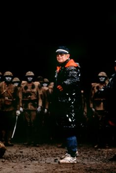 Kagemusha, l'ombre du guerrier - Akira Kurosawa