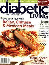 Free Diabetic Living Magazine Subscription http://azfreebies.net/free-diabetic-living-magazine-subscription/