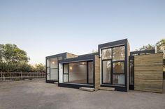 Gallery of SIP m3 House / Ian Hsü + Gabriel Rudolphy - 3