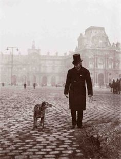 Gustave Caillebotte. Look,at the depth.  What a shame he never realized how good he was.