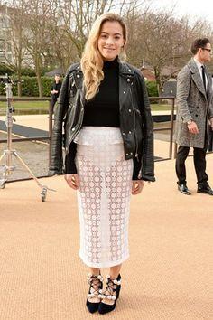 London Fashion Week www.modavesehir.com