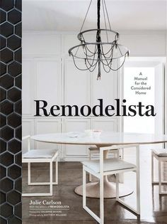 Remodelista - The Book