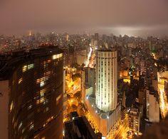 São Paulo by david.bank (www.david-bank.com), via Flickr <3 São Paulo
