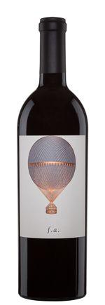 Familiar Air, Cabernet Sauvignon, Napa Valley, 2013 | ACME Fine Wines