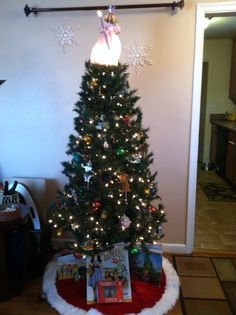 My Wizard of Oz Christmas Tree