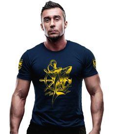 Camiseta GRUMEC Marinha do Brasil com desconto de 5% no boleto.