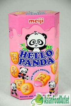 hello panda strawberry-I love these. Haven't had some in so long, man have to go get some more If I can find them.