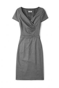 Ultimate workwear dress