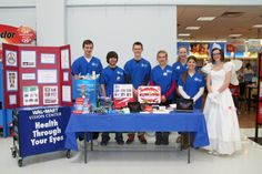 A big thank you to the Sioux Falls HOSA for having a great Meet the ToothFairy event at their local Walmart! They collected tools for teeth for our #Smile Drive!