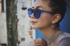 Kimiko Glenn, Female Reference, Happy Sunday, Beautiful People, Faces, Celebs, Sunglasses, Sweet, Instagram Posts