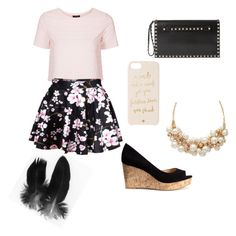 """""""Fashionably late"""" by lily264 ❤ liked on Polyvore"""